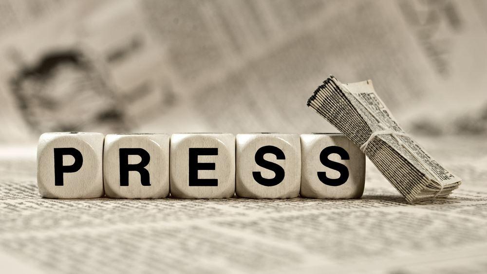"""Κορονοϊός: Οι Δημοσιογράφοι χωρίς Σύνορα χαιρετίζουν τους """"ήρωες της ενημέρωσης"""""""