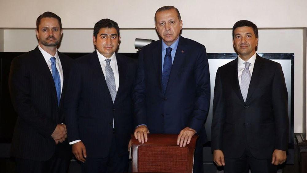 Ο Τούρκος αρχιμαφιόζος αποκαλύπτει: Το σκάνδαλο $500 εκατ. στις ΗΠΑ, ο Σοϊλού και οι φίλοι του Ερντογάν