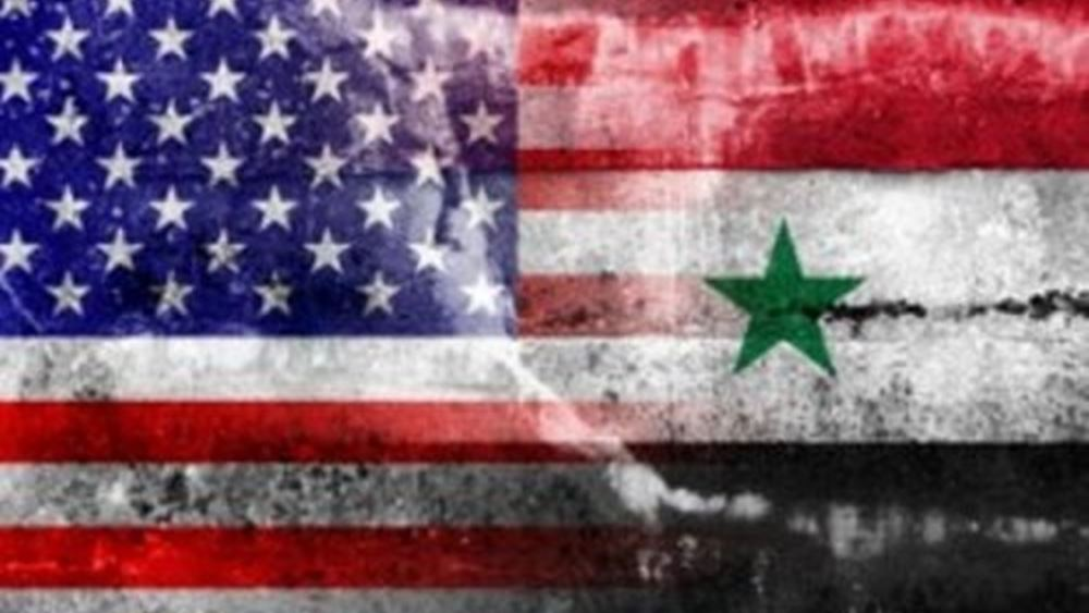 Συρία: Να αποχωρήσουν αμερικανικά και τουρκικά στρατεύματα από το έδαφός μας, έχουμε δικαίωμα απάντησης