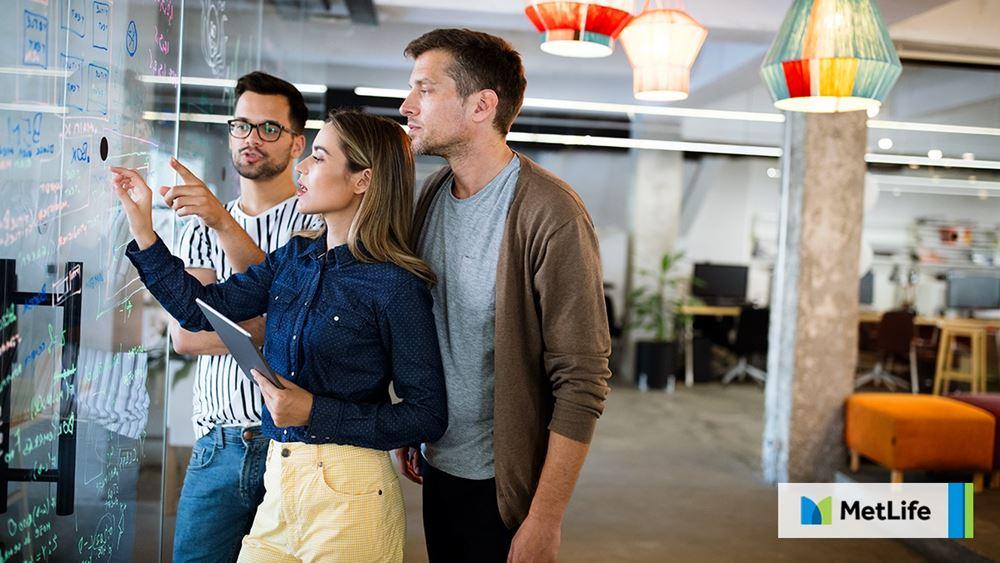 Ομαδική Ασφάλιση:Πόσο έτοιμοι είστε να προσελκύσετε νέους εργαζόμενους και εργαζόμενες;