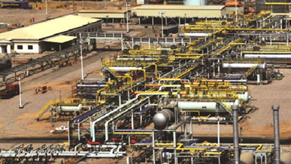 Η κινεζική CNPC απομακρύνει προσωπικό από ιρακινό κοίτασμα πετρελαίου