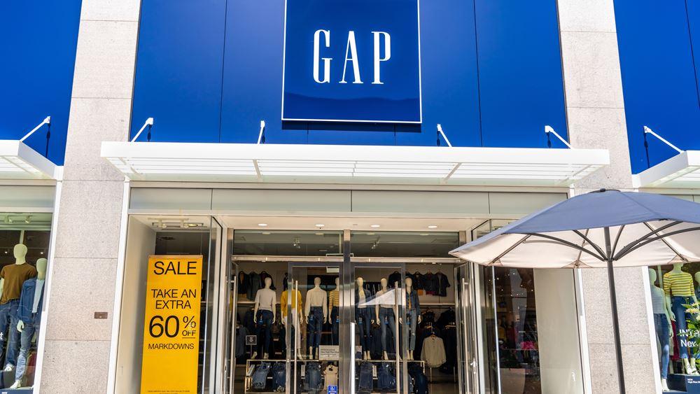 Η αποχώρηση του CEO της GAP κλείνει άλλο ένα κεφάλαιο στην πολύπαθη ιστορία της εταιρείας