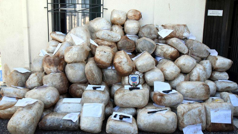 Στη φυλακή οδηγείται ο 33χρονος που κατηγορείται για κατοχή μεγάλης ποσότητας κοκαΐνης στη Βάρκιζα