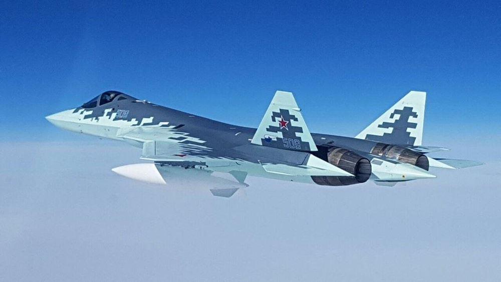 Ρωσία: Δεν αποκλείονται νέες συμφωνίες για αντιαεροπορικούς πυραύλους και μαχητικά με την Τουρκία