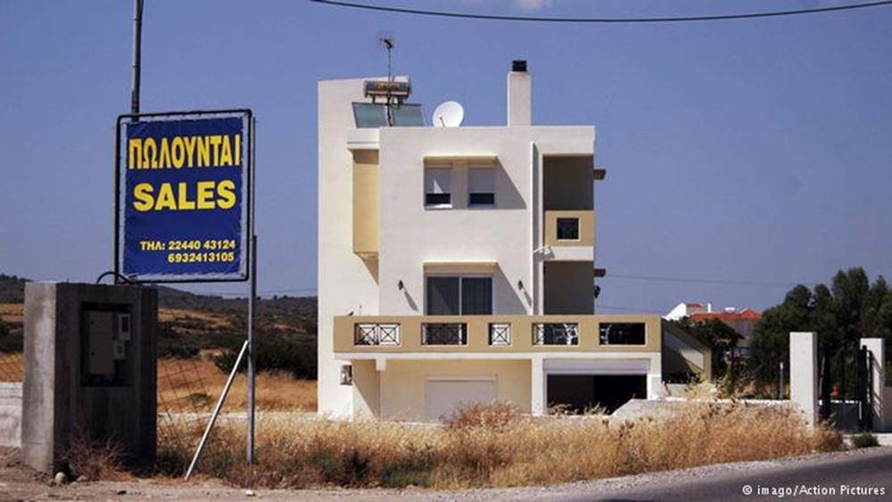 Ολοένα περισσότεροι Τούρκοι αγοράζουν σπίτια στην Ελλάδα