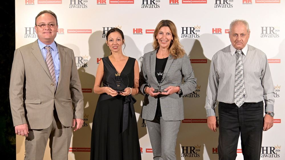 INTRALOT HR Awards_Oct 15, 2020