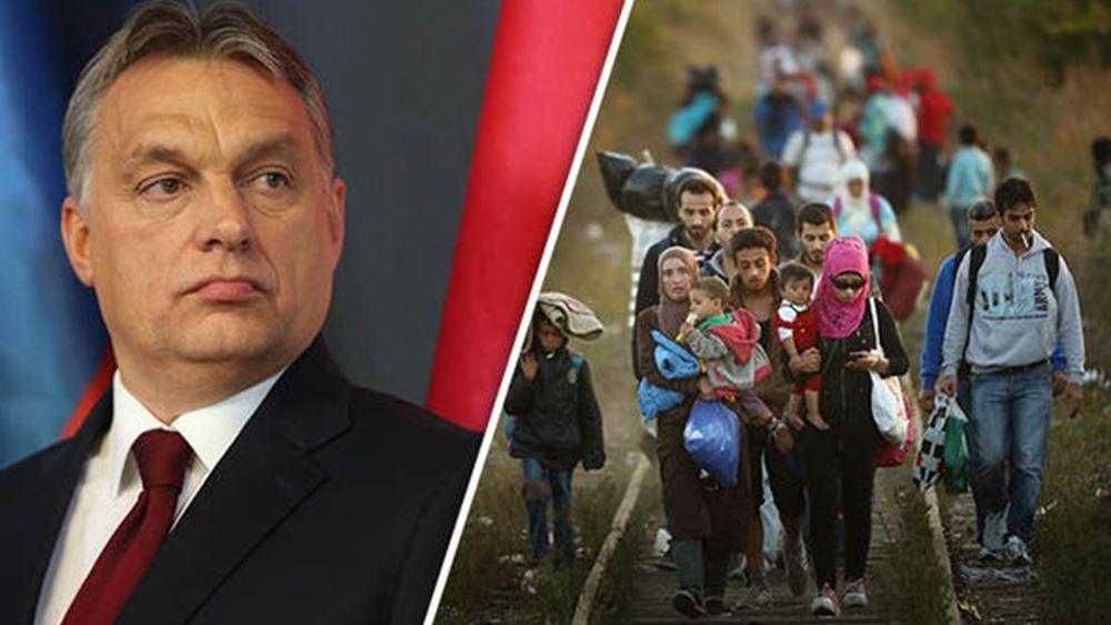 Αναπάντεχο πρόβλημα για τον Orban στην Ουγγαρία