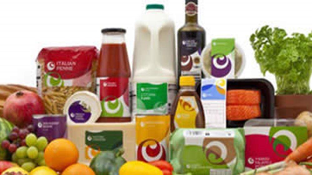 Αυξήθηκαν οι πωλήσεις της Ocado στο τελευταίο τρίμηνο