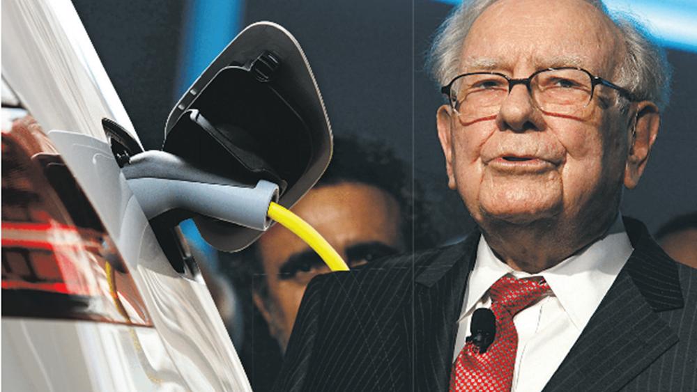 Η νέα επενδυτική φρενίτιδα στα ηλεκτρικά Ι.Χ. και οι κίνδυνοι