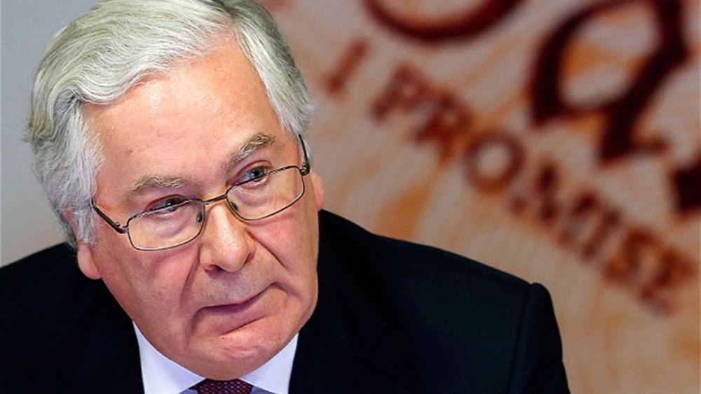 "Mervyn King: ""Εσκεμμένες πολιτικές δράσεις"" οδήγησαν στην ελληνική κρίση"