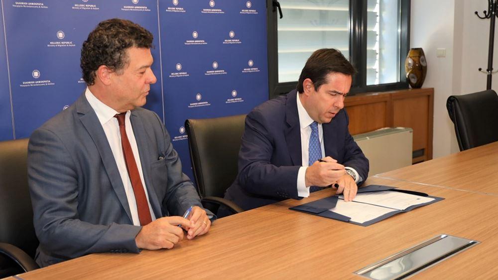 Εγκρίθηκε η ευρωπαϊκή χρηματοδότηση ύψους 92 εκατ. για το πρόγραμμα ESTIA II