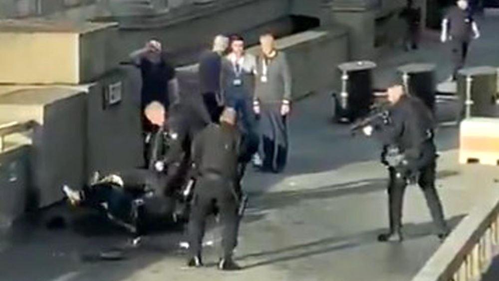 Βρετανία: Συνελήφθη συνεργάτης του δράστη της επίθεσης στη Γέφυρα του Λονδίνου