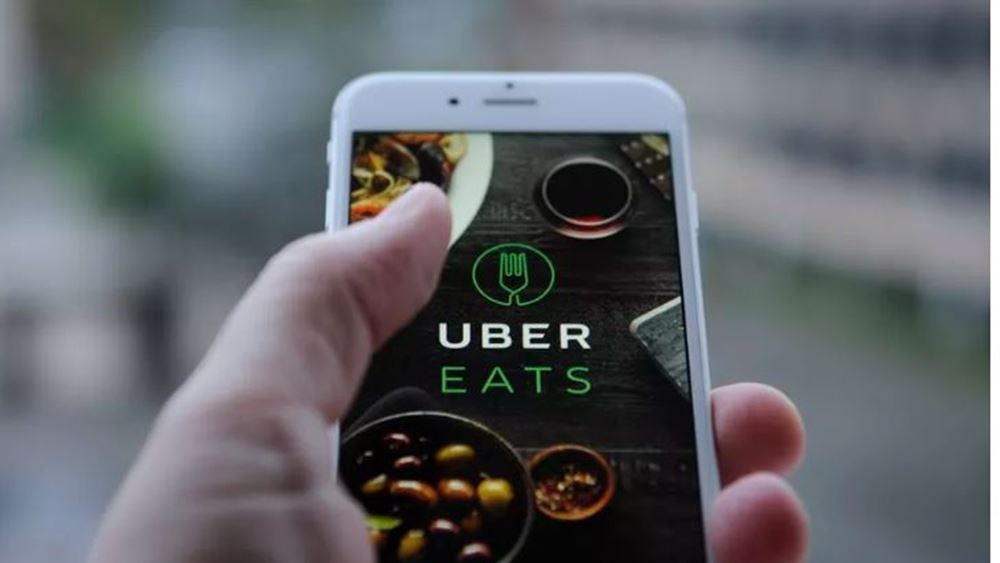 Η Uber εξαγοράσει την startup εταιρεία παράδοσης αλκοόλ Drizly έναντι 1,1 δισ. δολαρίων