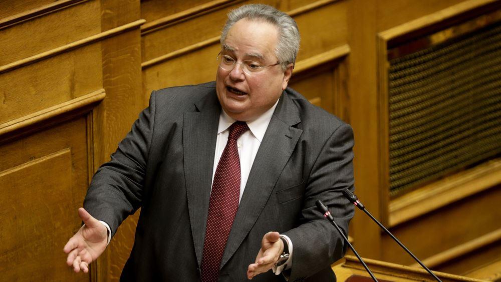 Κοτζιάς: Το χθεσινό αποτέλεσμα στη Βουλή αποτελεί δικαίωση