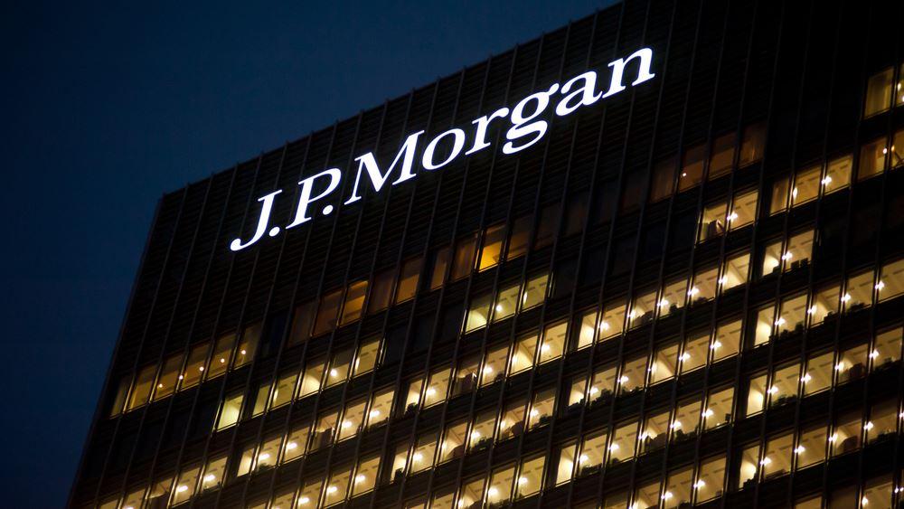 Η JP Morgan βγαίνει στις αγορές για άντληση 13 δισ. δολ. - Έκδοση-ρεκόρ για τον τραπεζικό κλάδο