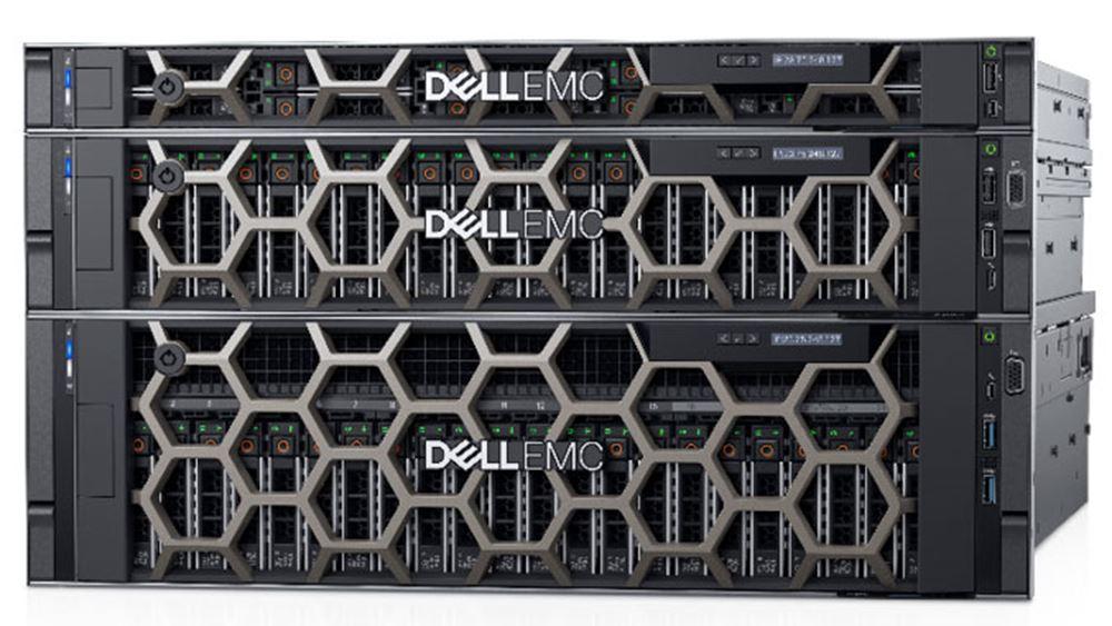 Η Dell EMC αποκτά νέα δυναμική στον τομέα του High Performance Computing και επεκτείνει το χαρτοφυλάκιό της