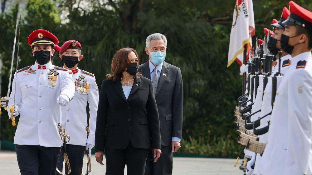 Μετά το φιάσκο του Αφγανιστάν, οι ΗΠΑ ολοταχώς προς Νοτιοανατολική Ασία;