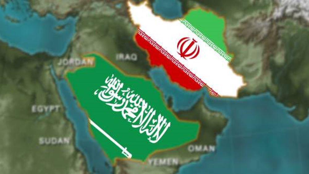 Ιράν: Σαουδάραβες πράκτορες ήθελαν να πυρπολήσουν τις πετρελαϊκές εγκαταστάσεις στον Κόλπο