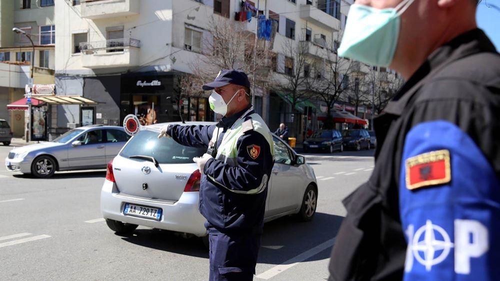 Αλβανία: 21 θάνατοι εξαιτίας του κορονοϊού - ένας αριθμός άνευ προηγουμένου