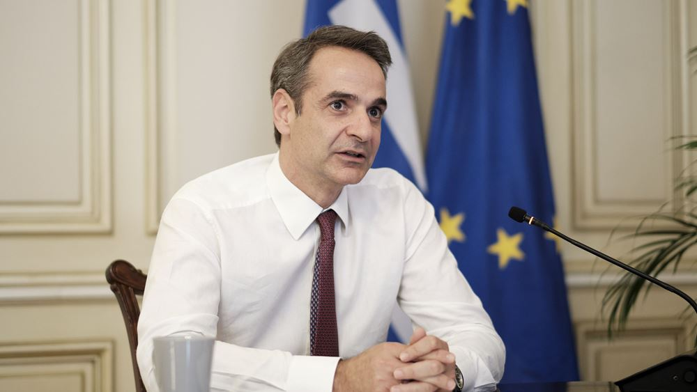 Κ. Μητσοτάκης: Θα είμαστε πιο έτοιμοι το φθινόπωρο για τον κορονοϊό