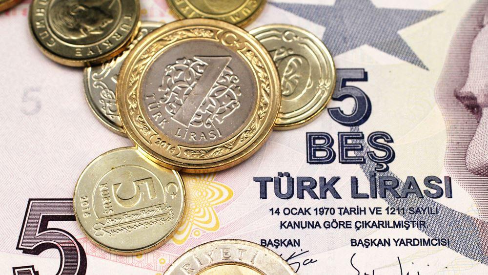 Capital Economics: Η μετατροπή της Αγίας Σοφίας σε τζαμί και οι προκλήσεις θα φέρουν το 'τέλος' της τουρκικής λίρας