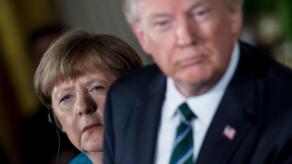 ΗΠΑ: Σχέδια για απόσυρση Αμερικανών στρατιωτών από τη Γερμανία