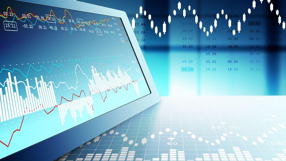 Χρηματιστήριο: Νευρικότητα και τραπεζικές στηρίξεις πέριξ των 840 μονάδων