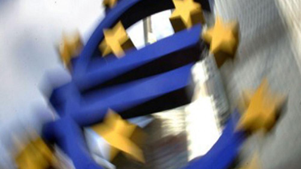 Ευρωζώνη: Στα 24,88 δισ. ευρώ το εμπορικό πλεόνασμα Ιουλίου