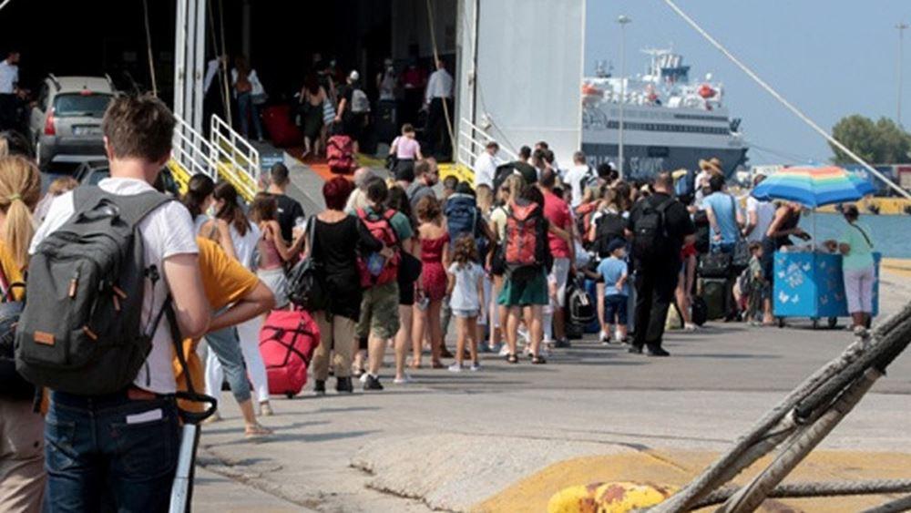 Από σήμερα τα περιοριστικά μέτρα στο Ηράκλειο Κρήτης λόγω κορονοϊού