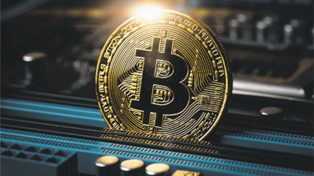 Bitcoin: Οι αναλυτές βλέπουν πιθανή πτώση 40%