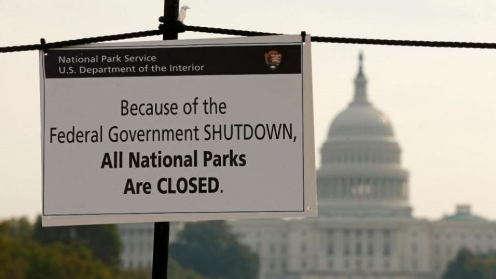 ΗΠΑ: Τι ακριβώς σημαίνει το shutdown - Τι λειτουργεί και τι όχι