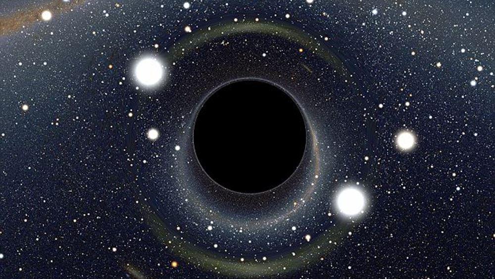 Ανακαλύφθηκε η μεγαλύτερη έκρηξη στο σύμπαν, η οποία προήλθε από μαύρη τρύπα μακρινού γαλαξία