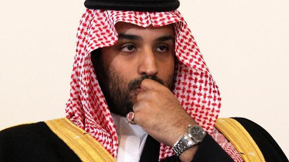 """Σαουδάραβας ΥΠΕΞ: Ο πρίγκιπας διάδοχος, """"κόκκινη γραμμή"""" στην έρευνα για τη δολοφονία του Κασόγκι"""