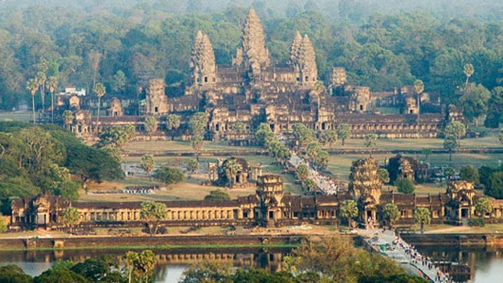 Κοροναϊός: Επιβεβαιώθηκε το πρώτο κρούσμα και στην Καμπότζη
