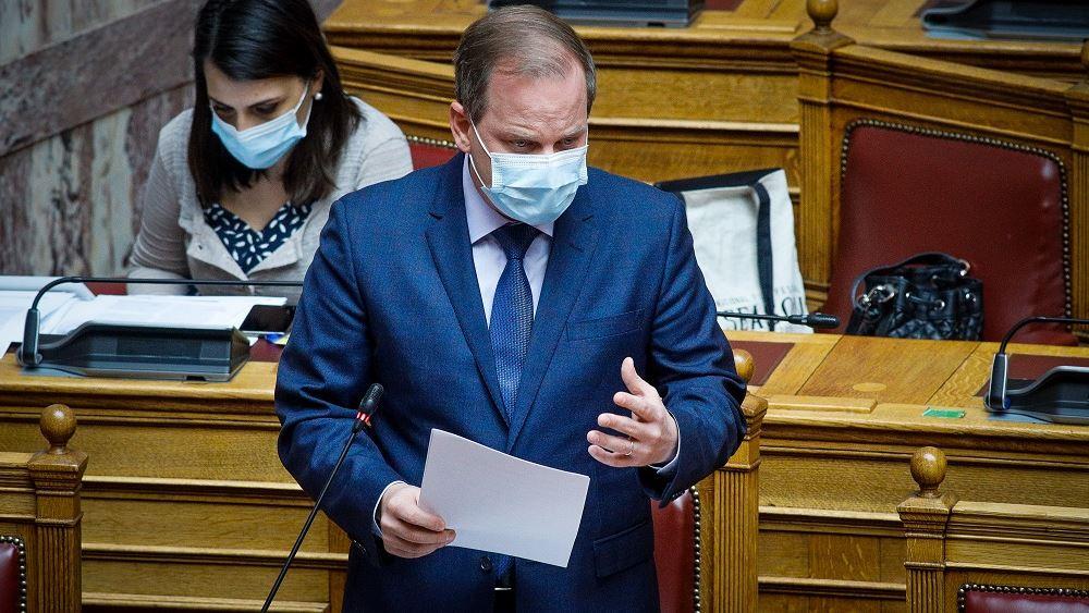 Κ. Καραμανλής: Δρομολογημένα αντιπλημμυρικά έργα, ύψους 1,5 δισ. ευρώ