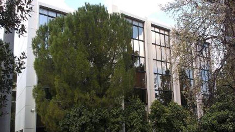 BriQ Properties: Αγορά οικοπέδου επί της Λεωφόρου Κηφισού 117