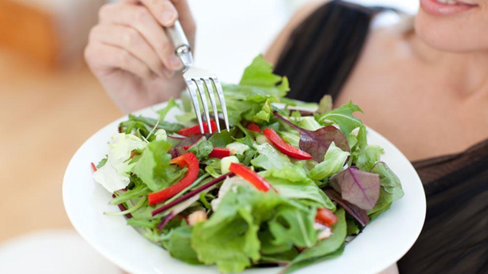 Σωστή διατροφή σε... έξι βήματα!