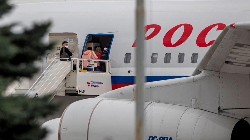 Έξι πράκτορες της ρωσικής GRU συμμετείχαν στην ανατίναξη αποθήκης πυρομαχικών στην Τσεχία το 2014