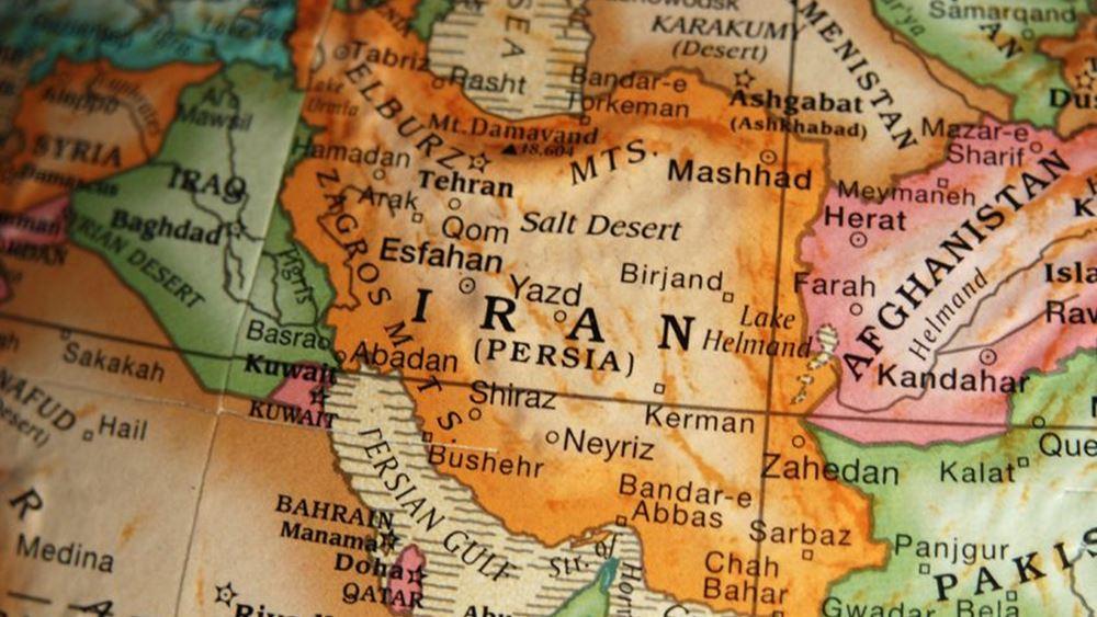 Ιράν: Οι Φρουροί της Επανάστασης λένε ότι απέτρεψαν την εκτροπή αεροσκάφους