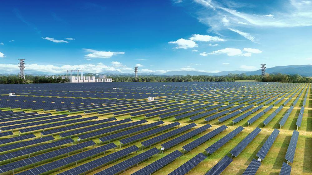 110 MW φωτοβολταϊκών μετατροπέων Huawei προμηθεύει η Krannich Solar στην Ελλάδα και την Κύπρο το 2020