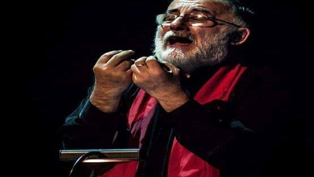 Κ. Τασούλας για Θάνο Μικρούτσικο: Μουσικός με αξίες, εμπνεύστηκε και δίδαξε με τη στάση της ζωής του