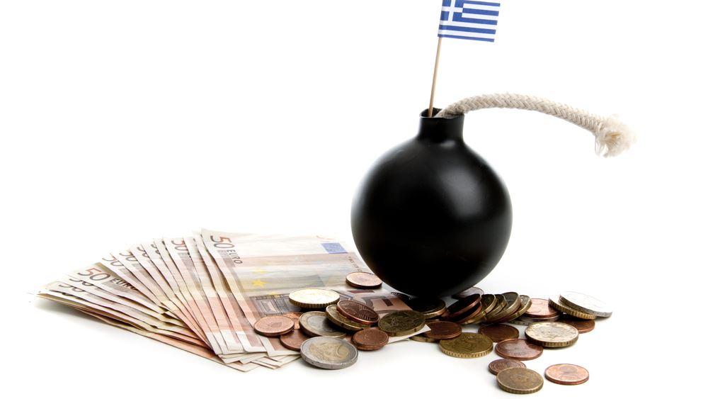 Διπλή δημοσιονομική βόμβα από αναδρομικά ενστόλων και κρατικά φέσια