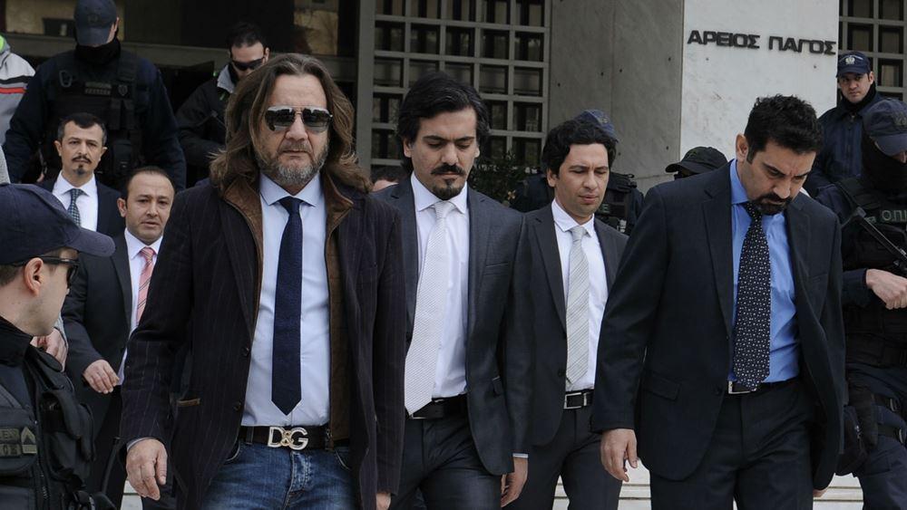 Δικηγόροι Τούρκου αξιωματικού: Δείξτε πως υπάρχουν δικαστές στην Αθήνα