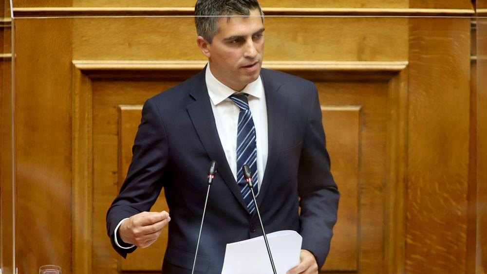 Βουλή: Κυρώθηκε η συμφωνία Ελλάδας - ΗΠΑ για συνεργασίασε επιστήμηκαι τεχνολογία