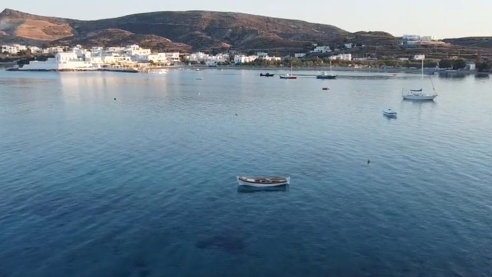 BBC: Πώς η Ελλάδα μετατρέπει τα νησιά της σε Covid-free για να υποδεχθούν τους τουρίστες