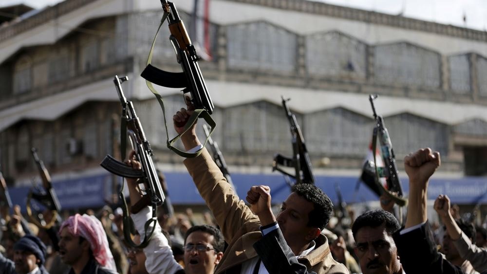 Υεμένη: Διώξτε το κόμμα Αλ-Ισλάχ ή χάστε τον πόλεμο, λένε οι αυτονομιστές στους Σαουδάραβες