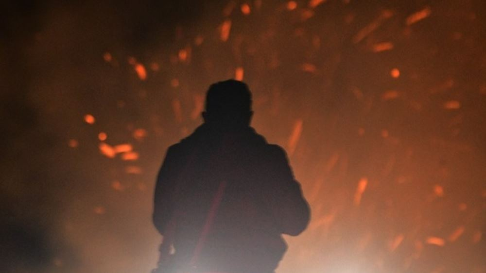 Παγκόσμια ρεκόρ καταστροφών από φωτιές τον Ιούλιο
