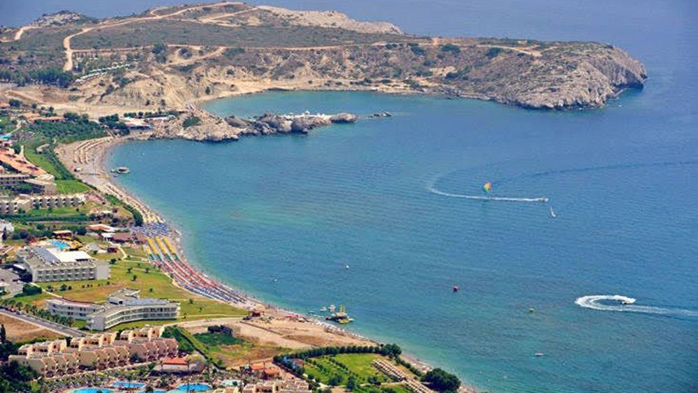 Ολοκληρώθηκε η συμφωνία πώλησης του Νοτίου τμήματος Αφάντου για τον όμιλο Atlantica Hotels & Resorts