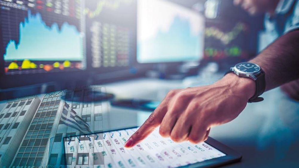 Χρηματιστήριο: Οι μεγάλοι διεθνείς οίκοι επιστρέφουν με επίκεντρο τις τραπεζικές μετοχές