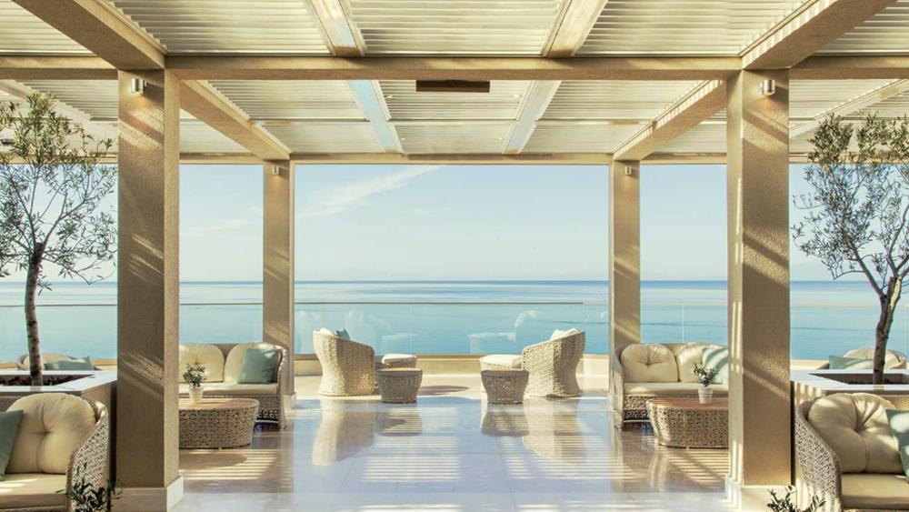 1η & 2η θέση στην κατηγορία Top All-Inclusive Resorts στον κόσμο για τα Ikos Oceania & Ikos Olivia